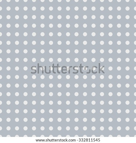 Raster version. Abstract dotted background in grey and white colors