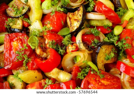 Pickled Chilies Stock Photo 44973397 - Shutterstock
