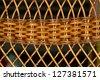 Rattan detail - stock