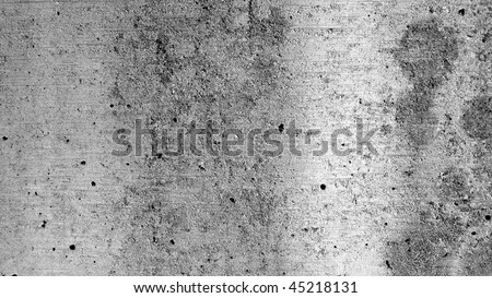 Raw concrete background - (16:9 ratio)