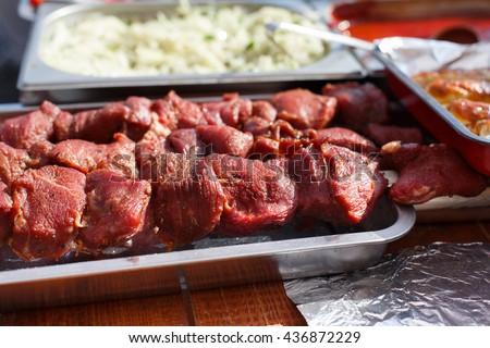 Adult cengiz doner food kebap turkish speaking