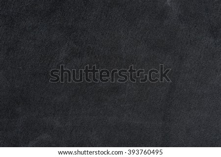 raw material background, closeup details of black leather texture