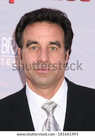 Ray Abruzzo at HBO's THE SOPRANOS World Premiere Screening, Radio City Music Hall at Rockefeller Center, New York, NY, March 27, 2007