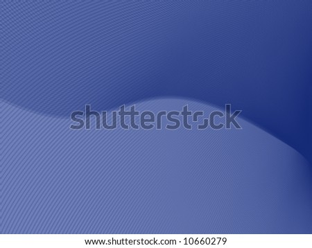 Rays of light on a blue background