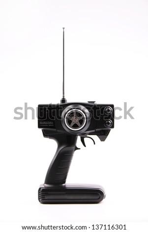 Rc controller - stock photo