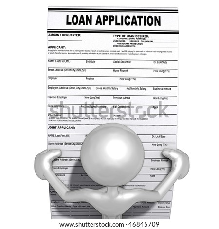 Reading Loan Applications