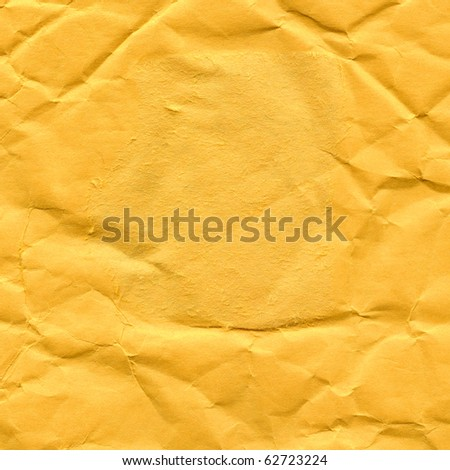 Real Business Envelope Paper Close Up - stock photo