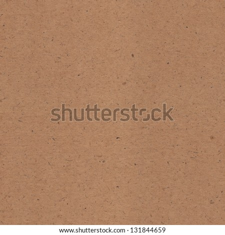 Real creative cardboard paper background - very high resolution seamless looping texture - stock photo