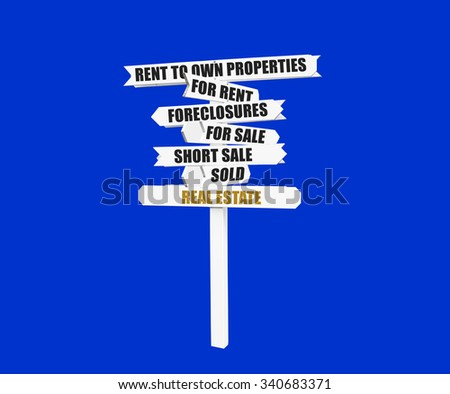 rent to own real estate