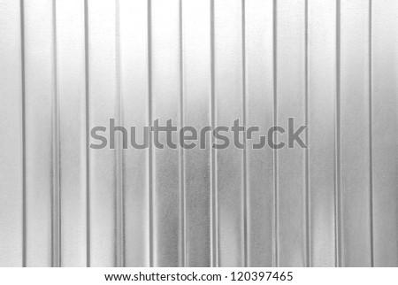 real metal texture - stock photo