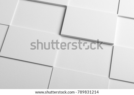 Real photo stack business cards mockup stock photo 100 legal real photo stack of business cards mockup template isolated on light grey background to place reheart Image collections