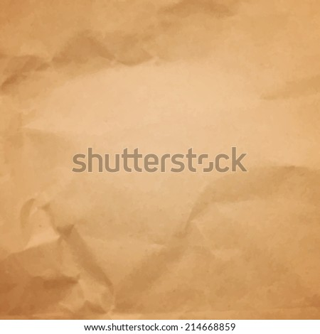 Realistic paper texture. Background
