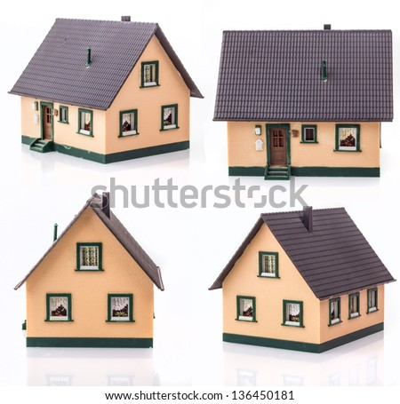 Realty concept - stock photo