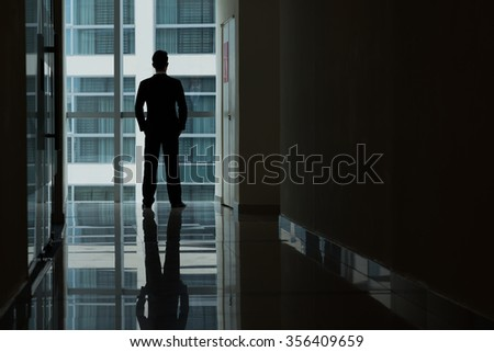 Dark Office Stock Images, Royalty-Free Images & Vectors | Shutterstock