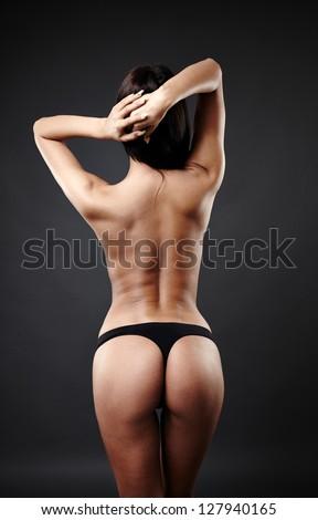 hot nude woman masturbate