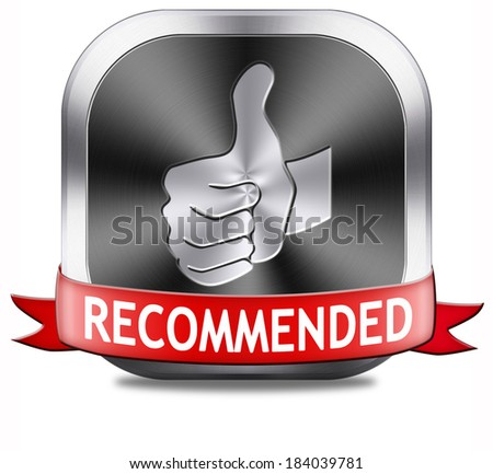 recommended top quality product review recommendation for best choice,  - stock photo