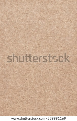 Recycle Brown Paper Coarse Bleached Mottled Grunge Texture