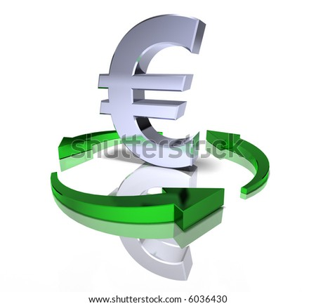 Recycle euro