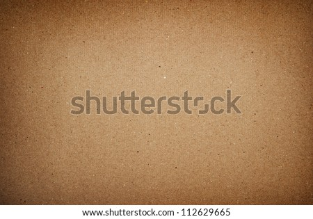 recycle paper with texture - stock photo