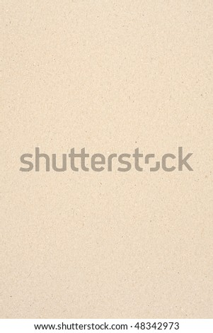 Recycled cardboard - stock photo