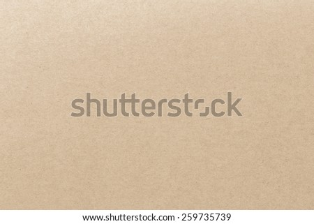 Recycled paper texture background in brown tone    - stock photo