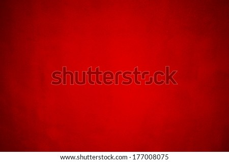 red - stock photo