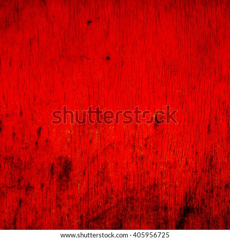 red abstract background vintage cement texture - stock photo
