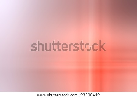 red abstract background with horizontal and vertical lines - stock photo