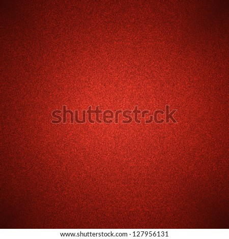 red abstract grain background, rough pattern texture - stock photo