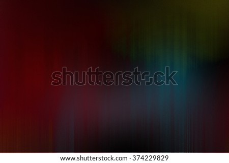 Red and purple tones used to create abstract background  - stock photo