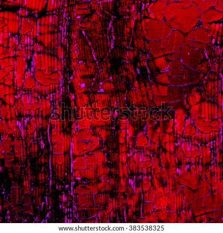 red background texture abstrat wall - stock photo
