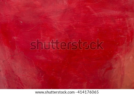 Red backgrounds and Textures. - stock photo