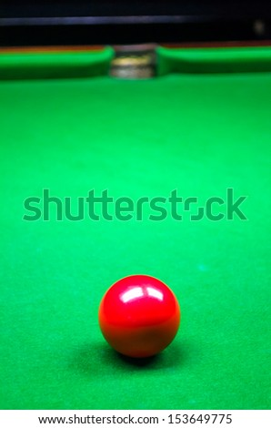 Snooker table stock photos royalty free images amp vectors
