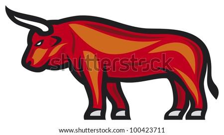 red bull - stock photo