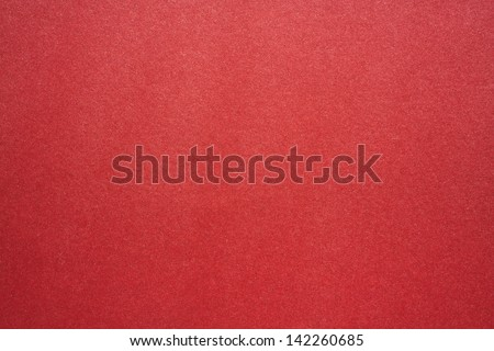 red cardboard texture