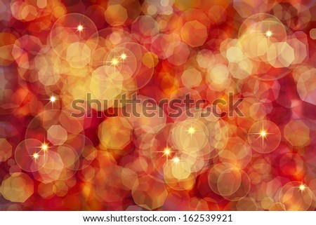 Red  Christmas background . - stock photo