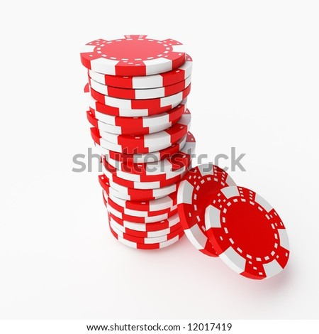 Red Gambling clips