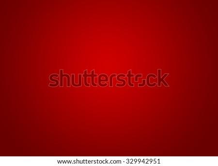 Red gradient - stock photo