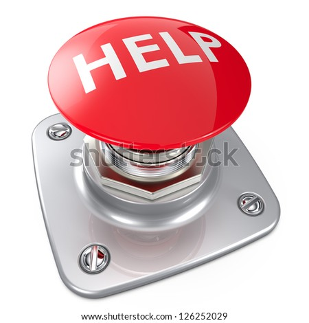 Red HELP button.
