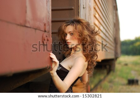 Red Hot - stock photo