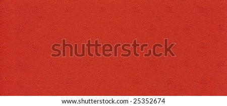 red invoice flax fabric wickerwork texture background