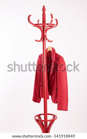 Coat Stand Stock Images, Royalty-Free Images & Vectors   Shutterstock