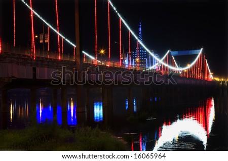 Fushun City