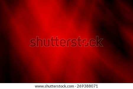 Red love dark magic fantasy background - stock photo
