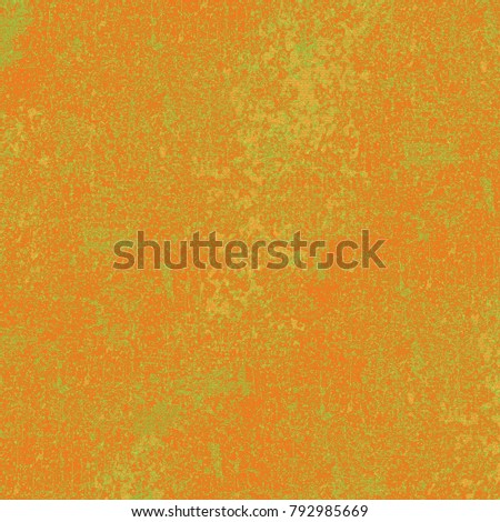 Red orange grunge background