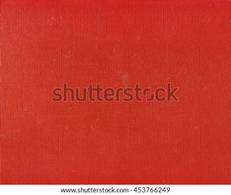 Red paper texture useful as a background