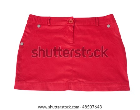 Red Skirt Stock Photos, Royalty-Free Images & Vectors - Shutterstock