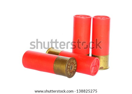 shotgun shells background - photo #47