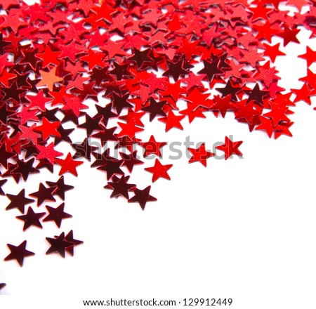 Christmas Red Star Background Stock Photos, Royalty-Free Images ...