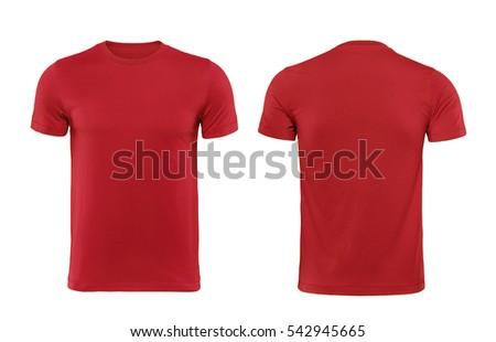 red shirt stock images royalty free images vectors shutterstock. Black Bedroom Furniture Sets. Home Design Ideas